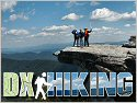 Click here to join the Yahoo Group DX Hiking